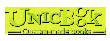 Custom Handmade Books & Custom Book Binding